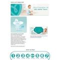 Prima 3 Premium Care Bebek Bezi 112 li