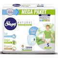 Sleepy Natural Mega Paket Junior 5 Beden Külot Bez 100 Adet