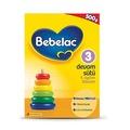 Bebelac 3 Biberon Maması 500 gr 3