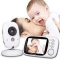 VB-603 Gece Görüşlü | 3.2inc Bebek Güvenlik Kamerası Telsizi |