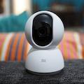 Xiaomi Mijia Mi Home 360° 1080P Bebek Güvenlik Kamerası