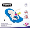 Vauva Bounce  Ev Tipi Ana Kucağı Ana Dizi Sallanır Oyuncaklı