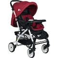 4 Baby Active 2020 Çift Yönlü Bebek Arabası