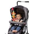 Playgro Toy Box Mimsy Fare Çıngırak Bebek Oyuncak