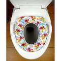 Çocuk Bebek Tuvaleti Klozet Adaptörü Tuvalet Eğitimi Çocuk Klozet
