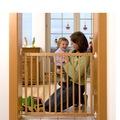 Babyjem ART-318 Ahşap Bebek Güvenlik Kapısı