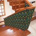Bebyx Çocuk Merdiven/Balkon Güvenlik  Perdesi