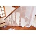 Merdiven ve Balkon Bebek Güvenlik Filesi 2-3-4-5-6 metre  * 80cm