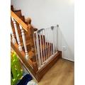 TinyCare Bebek Çocuk Güvenlik dubleks merdiven Kapısı