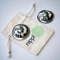 Nipplease - Gümüş Göğüs Kapağı