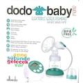 Dodo Elektrikli Göğüs Süt Pompası