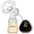 Milk İn Ebp940 Elektrikli Göğüs ve Süt Pompası, Şarjlı Elektrikli