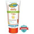 TruKid Daily Sunny Days Doğal Güneş Koruyucu 30 spf 100 ml 02/23