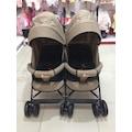 Babyhope BH-610 İkiz Bebek Arabası