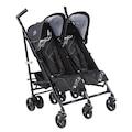 Kraft nitro ikiz bebek arabası