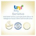 Uni Baby Sensitive Islak Havlu 24'lü (1344 Yaprak)