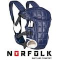 Norfolk Pro Safety Bebek Taşıma Kangurusu - 0 - 3 Yaş Kanguru