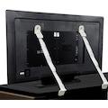 Portakal Safety Tv/Dolap/Eşya Sabitleyici Deprem Güvenliği-1 ADET