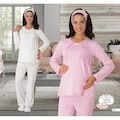 mecit lohusa pijama takım