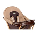 Beneto Bt-1350 Gold Bebek Mama Sandalyesi Garantili Faturalı