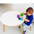 Çocuk Masa ve Sandalyeleri, Ahşap, Yüksek Kaliteli