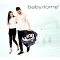 Baby Home Bh-590 Elit Ana Kucağı Bebek Oto Koltuğu Puset