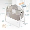 Puanti Nova Bebek Beşiği Anne Yanı Beşik
