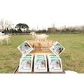 %100 Doğal Keçi Sütü Sabunu