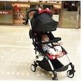 yoya classic baston bebek arabası
