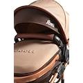 Joell 860 Gold Xari Travel Sistem Bilyeli Teker Bebek Arabası