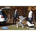Casual Quatro Trona Safe Travel Sistem Bebek Arabası