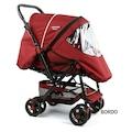 Diamond Baby P 101 Çift Yönlü Travel Sistem Pusetli Bebek Arabası