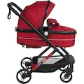 Kanz veyron travel sistem bebek arabası