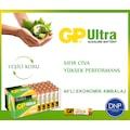 GP 24AU ULTRA ALKALİN İNCE KALEM PİL 40'LI PVC KUTU LR03 UM4 AAA