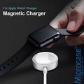 Microcase Apple Watch için Manyetik Şarj Aygıtlı USB Kablo