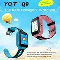 Akıllı Çocuk Saati Takip ve Arama GPS li SiM Kartlı Kameralı