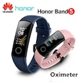 Huawei Honor Band 5 Su Geçirmez Akıllı Bileklik Saat Global Ver.