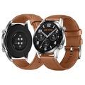 Huawei Watch GT2 Classic Akıllı Saat  46mm- Kahverengi (Huawei TR
