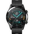 Huawei Watch GT2 Sport 46mm Akıllı Saat - Siyah (Huawei TR Garant