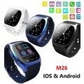 M26 SmarWatch Bluetoothlu Akıllı Saat