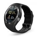 Smart Watch Sim Kartlı Akıllı Saat  Bluetoothlu Zarif Tasarım