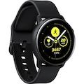 Samsung Galaxy Watch Active (Siyah)-SM-R500NZKATUR