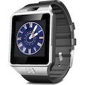 Sim Kartlı Kameralı Akıllı Saat DZ09 Smart Watch İmei Kayıtlı