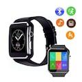 Smart Watch Sim Kartlı Akıllı Saat  Bluetooth Zarif Tasarım