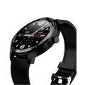 Spovan ECG+PPG Tansiyon OXYGEN Smart Akıllı Saat