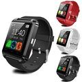 U8 Akıllı Saat Smart Watch Android Uyumlu