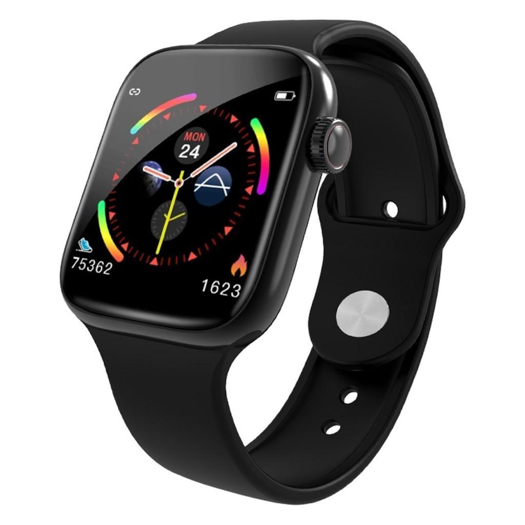 W4 Su Geçirmez Tam Dokunmatik Ekran Akıllı Saat, Akıllı Bileklik
