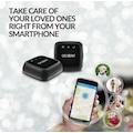 Alcatel Move Track Akıllı Pet Takip Cihazı (Alcatel Garantili)