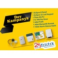 Teletek Alarm Sistemi Paketi