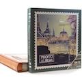 10x15cm 500'lük Desenli Kutulu Fotoğraf Albümü + HEDİYE